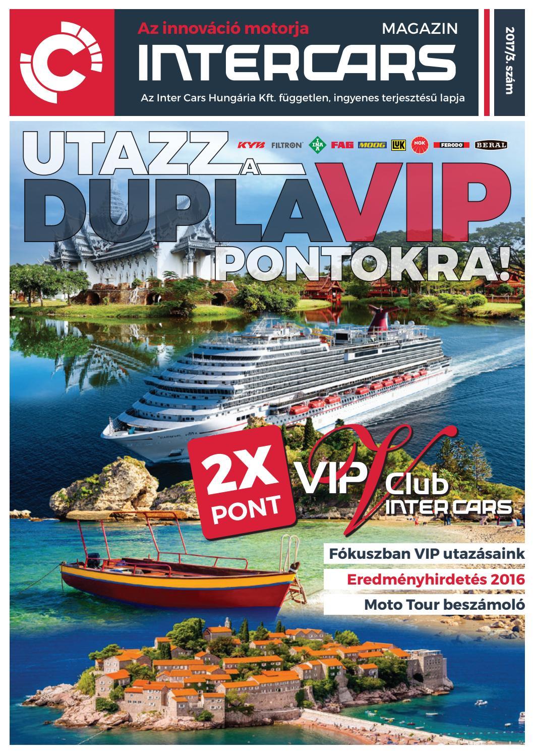 789b722fd46b Inter Cars Magazin 2017/03. szám by Inter Cars - issuu