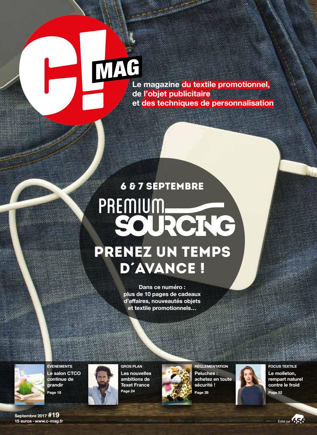 C!mag 19 by 656 Editions - issuu d837c6e9666