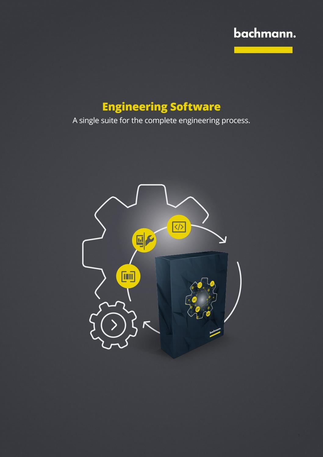 Engineering En By Bachmann Issuu Wiring Diagram