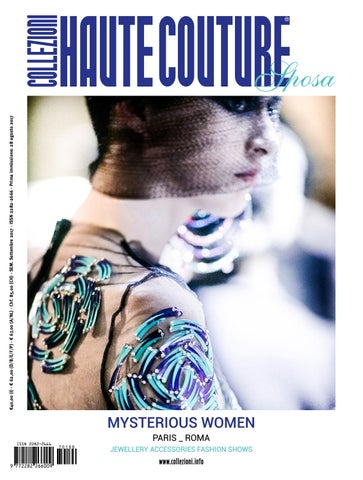 6e083b780a Couture Issue 2 by GRUPO EDITORIAL COUTURE - issuu