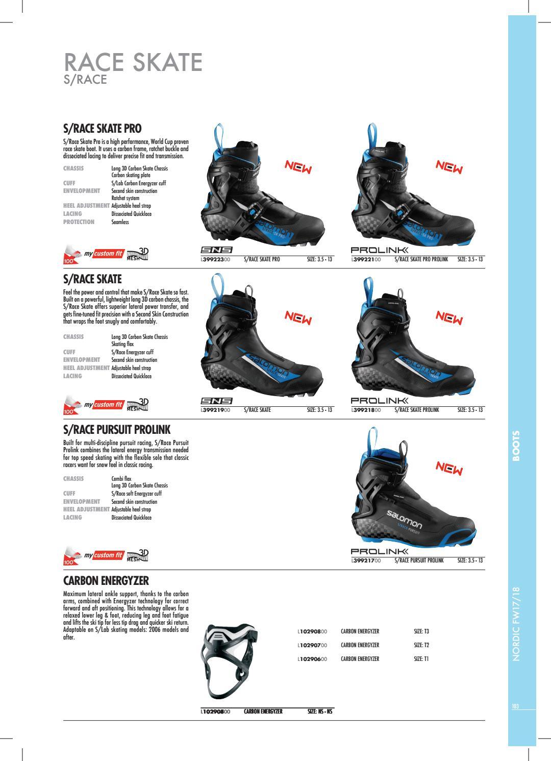 1c64039f3536 Salomon fw1718 eng by snowsport snowsport - issuu