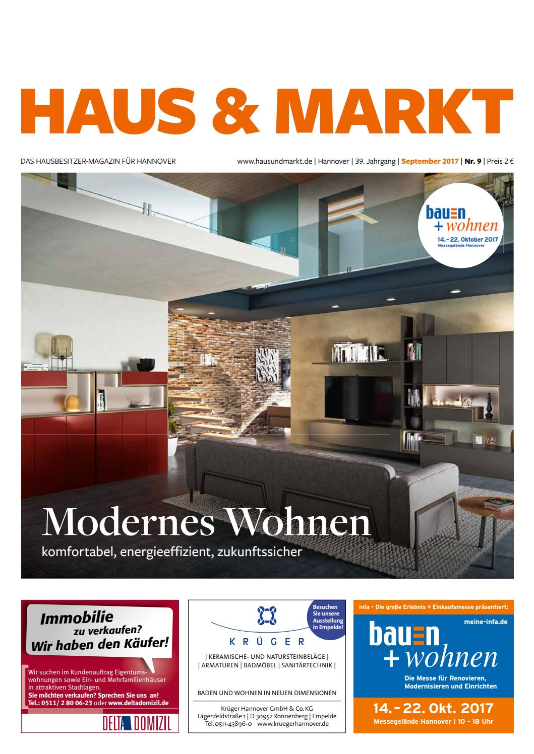 Haus Und Markt 09 2017 By Schluetersche Issuu