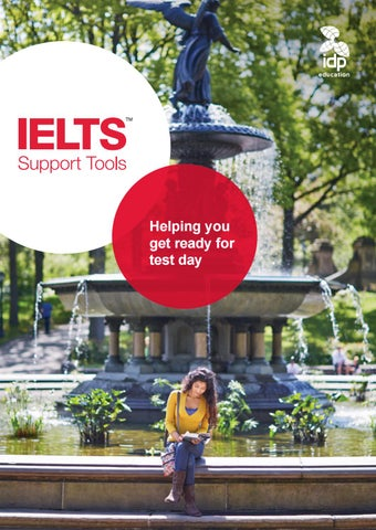 IELTS Exam Preparation Material By IDP IELTS by IELTS IDP INDIA - issuu