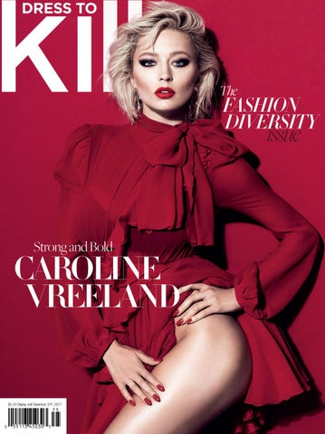 Dress Magazines