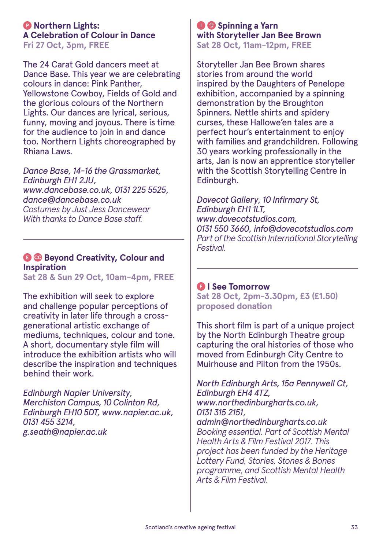 Luminate 2017 Brochure by Luminate Scotland - issuu