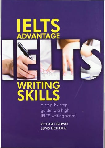 Ielts advantage writing skills by Raul SP - issuu