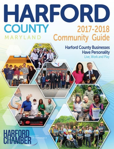 2017 Isle of Wight Community Guide & Business Directory by Isle of ...