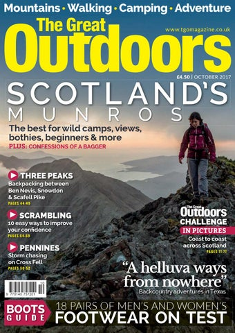 7fb43e71b Outdoor - Nov Dec issue by Adventures Group - issuu