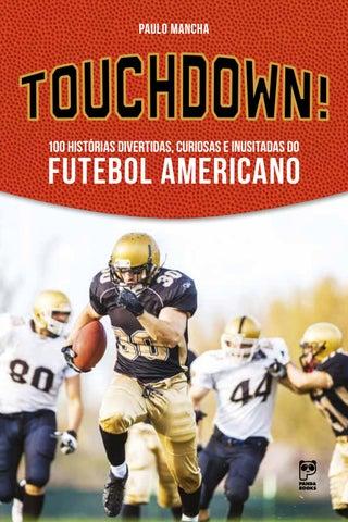 Touchdown - 100 Histórias divertidas 8e5367ab9f323