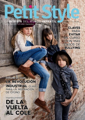 f98e489a95 Petit Style N.38 by Petit Style - issuu