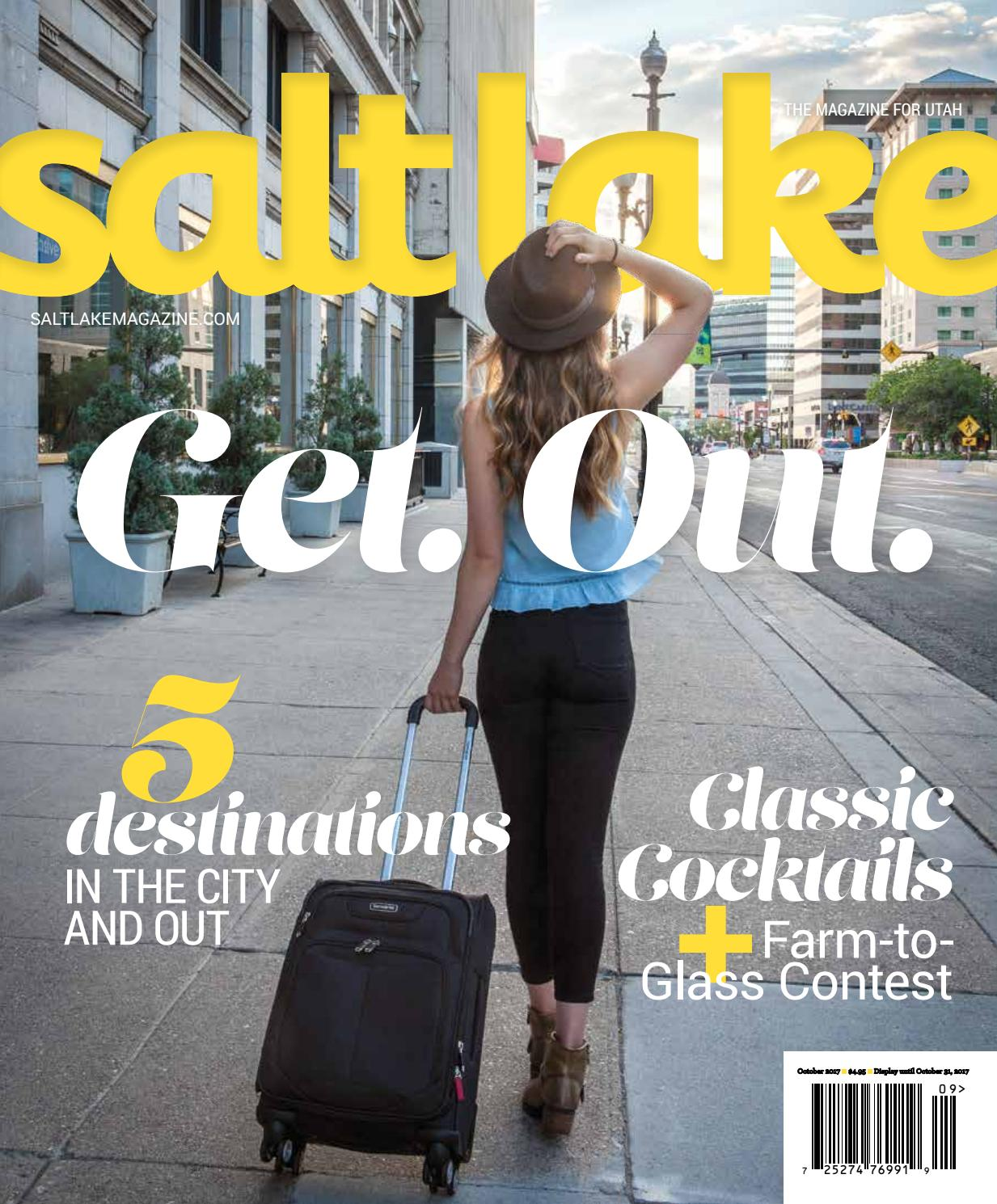 f885aa9da4d5 Salt Lake Magazine September October 2017 by Salt Lake Magazine - issuu
