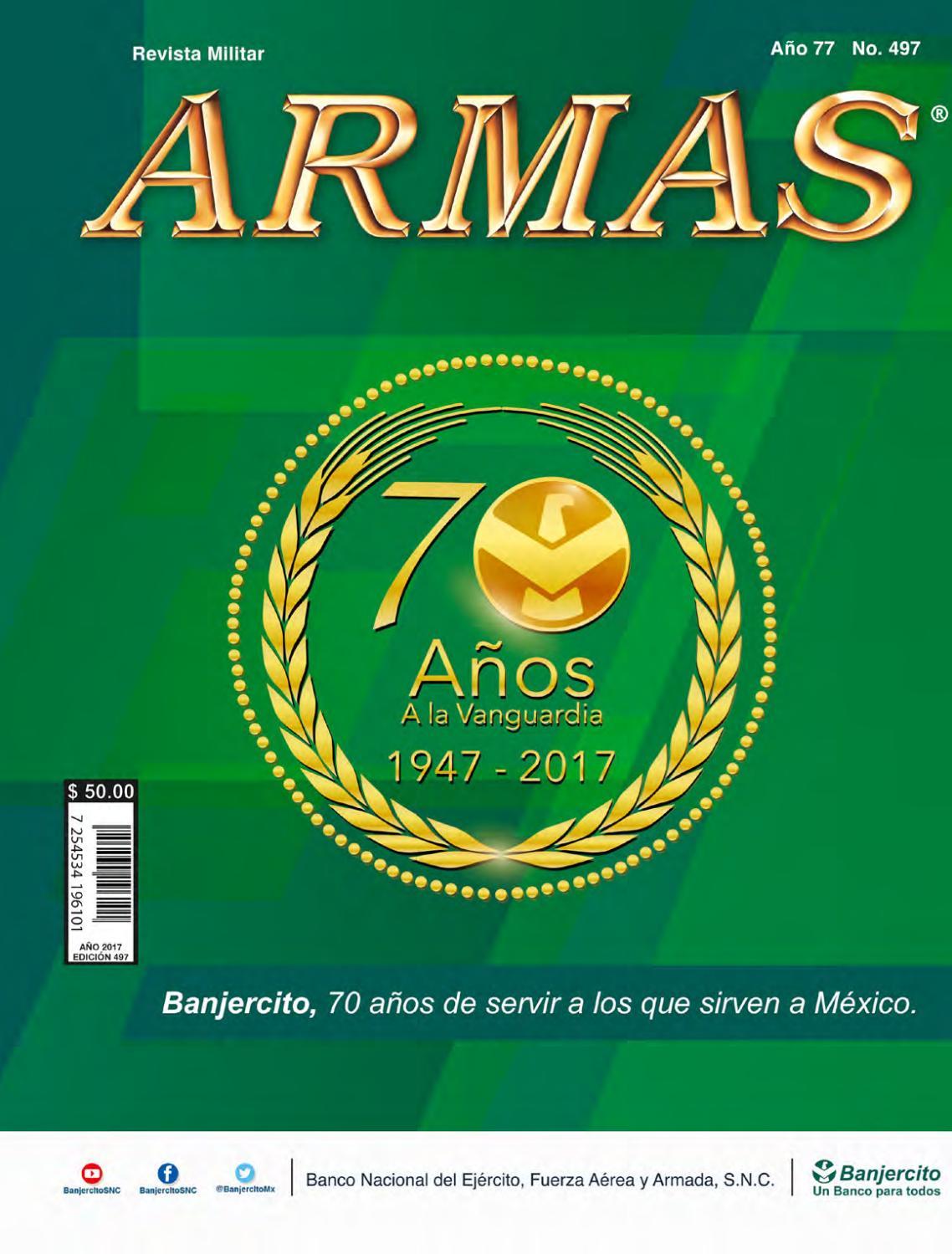 Revista Militar Armas 492 by Revista Militar Armas - issuu