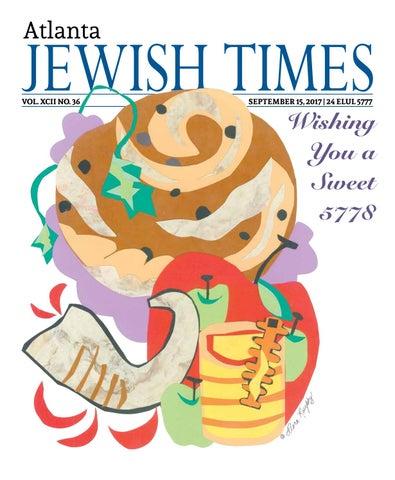 Atlanta Jewish Times 1a99a20aa55