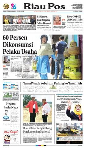 2017 09 13 by Riau Pos - issuu 9aef979d90