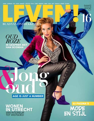 ca2defefe719e9 Leven16 online by Leven! magazine Utrecht - issuu