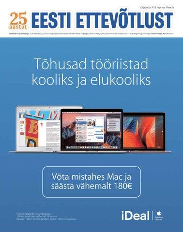 ced7e40d6db Eesti ettevõtted 25 by AS Ekspress Meedia - issuu