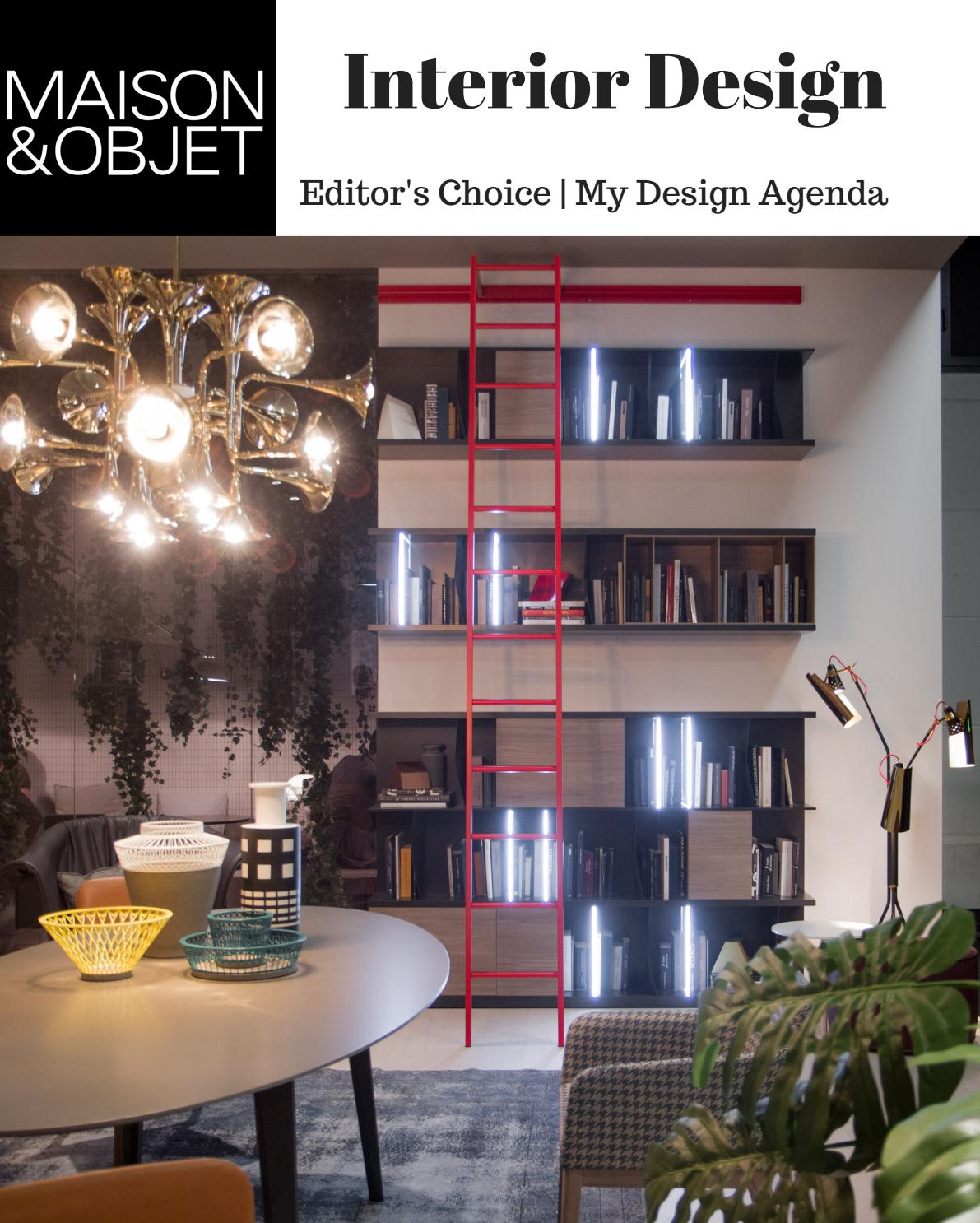 Tabouret Tam Tam Original editor's choice my design agenda   interior designhome