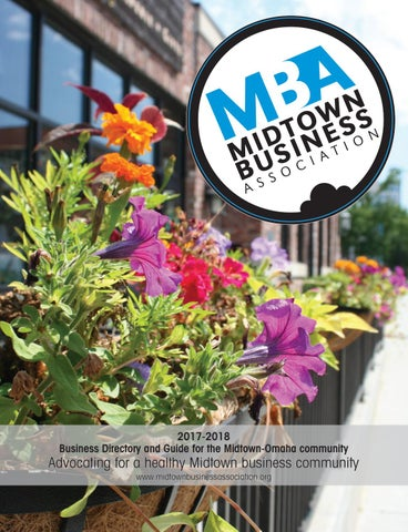 Midtown Business Association by Suburban Newspapers - issuu
