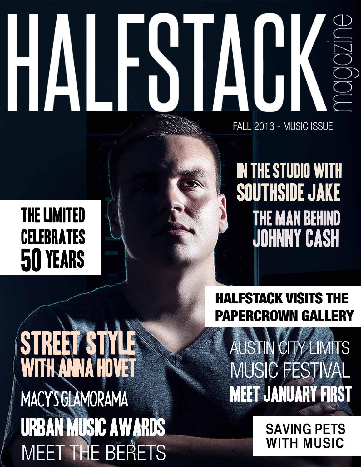 Halfstack Magazine Fall 2013 By Issuu Cudi Men39s Circuit Board Tshirt Black Music Fan T Shirts Clothing