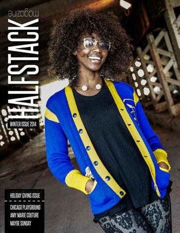 a6cdd6965c826 Winter 2014 Giving Issue by Halfstack Magazine - issuu
