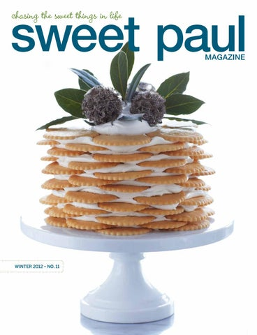 942c037c90f2 Sweet Paul  11 - Holiday Winter 2012 by Sweet Paul Magazine - issuu