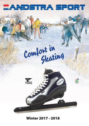 3076da7febd Catalogus 2017 2018 consument by Zandstra Sport - issuu