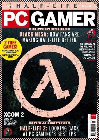 PC Gamer 310 (Sampler) by Future PLC - issuu