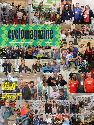 cf501b91cc2 cyclomagazine 220 by Luanda Editores - issuu