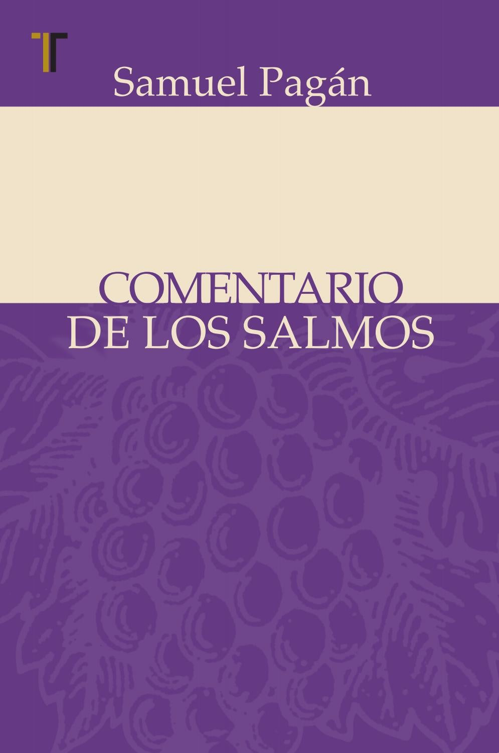 Comentario De Los Salmos By Editorial Patmos Issuu