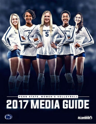 73a6d009cf3f9 2013 Penn State Women s Volleyball Yearbook by Penn State Athletics - issuu