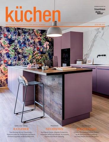 traumhaus küchen 2017 by BL Verlag AG - issuu