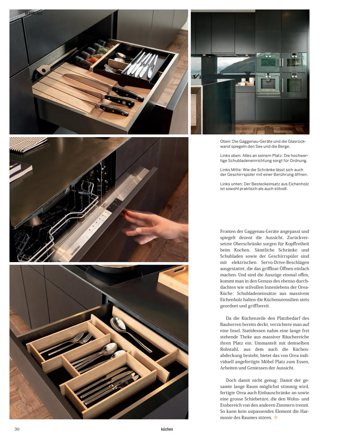 Traumhaus Kuchen 2017 By Bl Verlag Ag Issuu