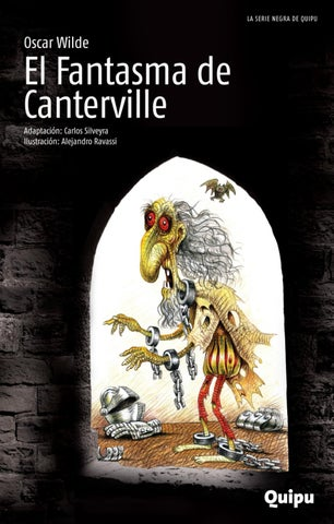 Il Fantasma Di Canterville Pdf Gratis