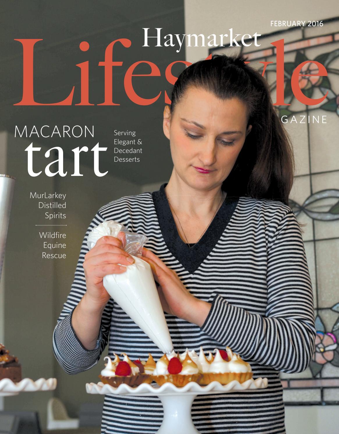 Haymarket Lifestyle Magazine February 2016 by Piedmont Publishing Group -  issuu