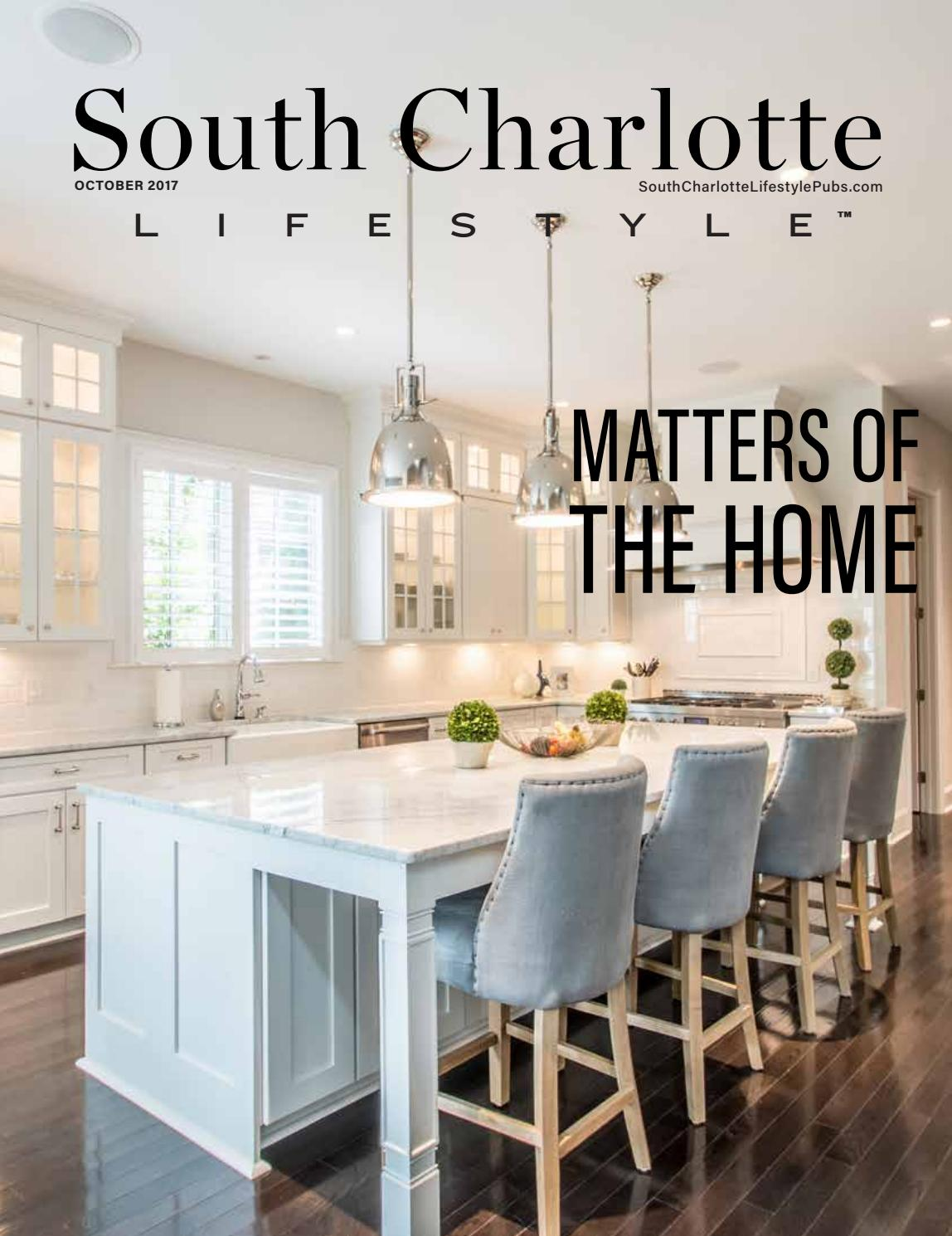 South Charlotte October 2017 by Lifestyle Publications - issuu