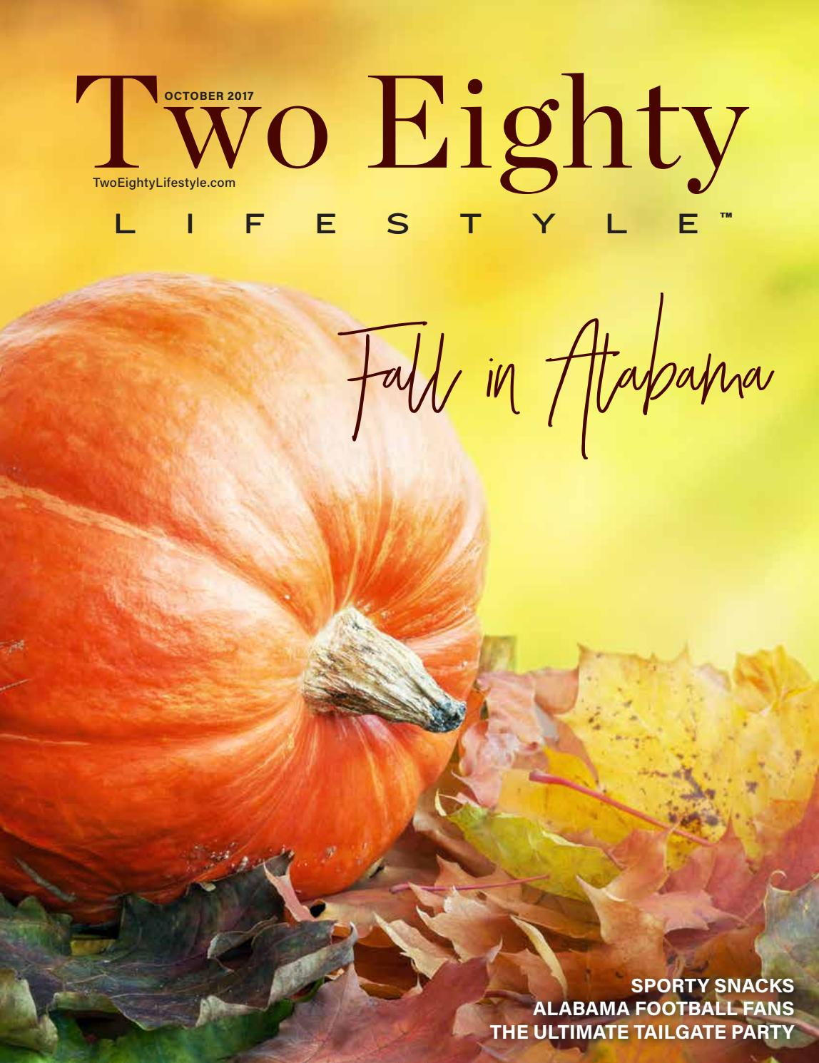 Two Eighty October 2017 By Lifestyle Publications Issuu