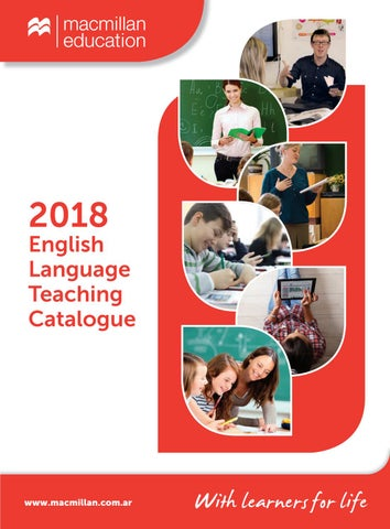 Macmillan argentina 2018 elt catalogue by macmillan publishers sa page 1 fandeluxe Images