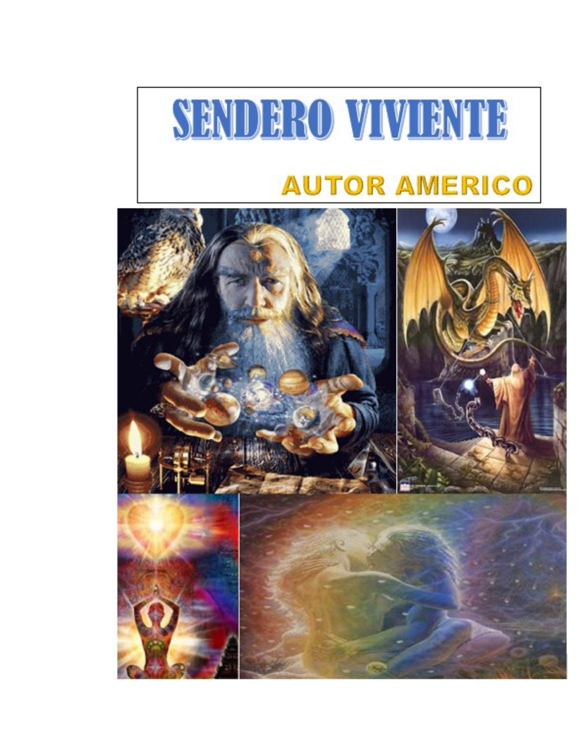 Sendero Viviente 2017 Tomo I De Ii By Multiameriko Rafael A  # Muebles Keops Pasto