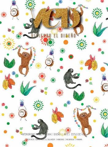 3ae50cc5ba3d4 VED edición  13 by Viviendo el Diseño - issuu