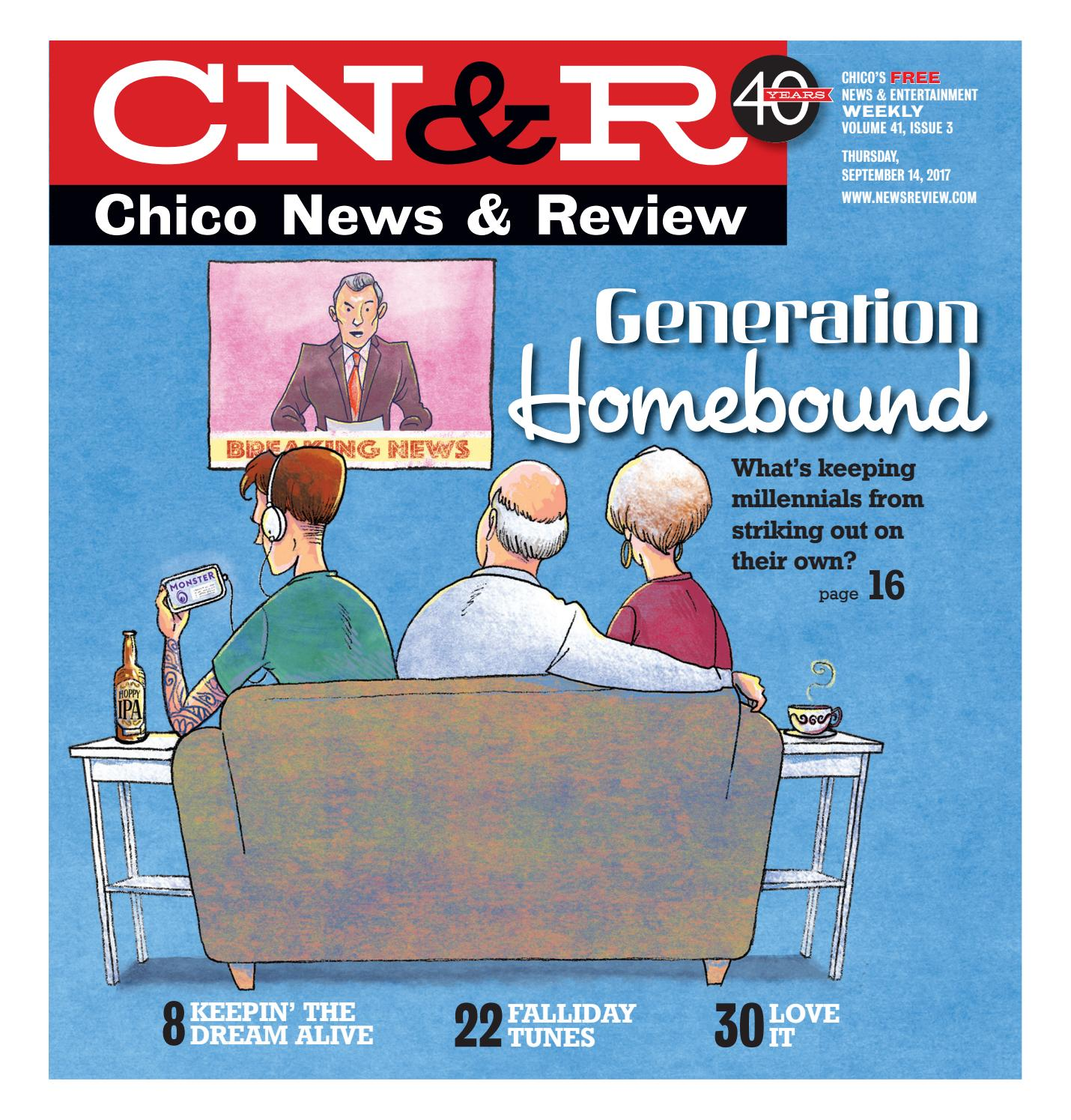 c-2017-09-14 by News & Review - issuu
