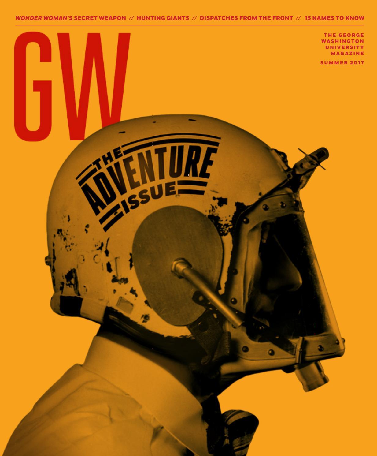 summer 2017 by gw magazine issuu