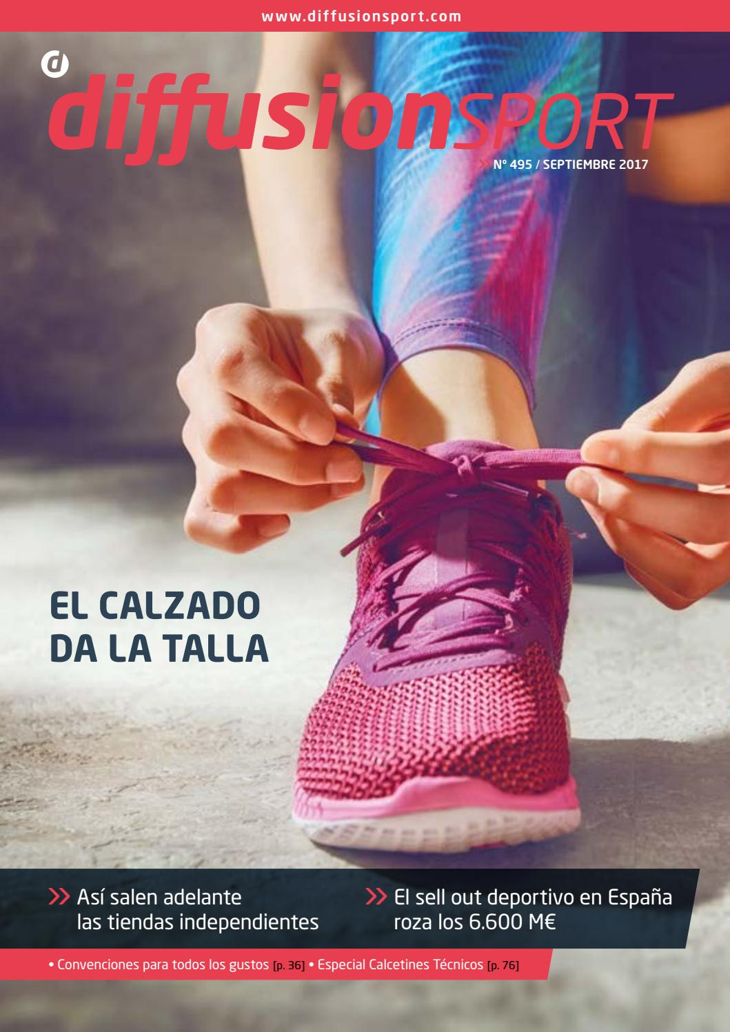 Diffusion Sport - 495 by Peldaño - issuu ebe81f523d2