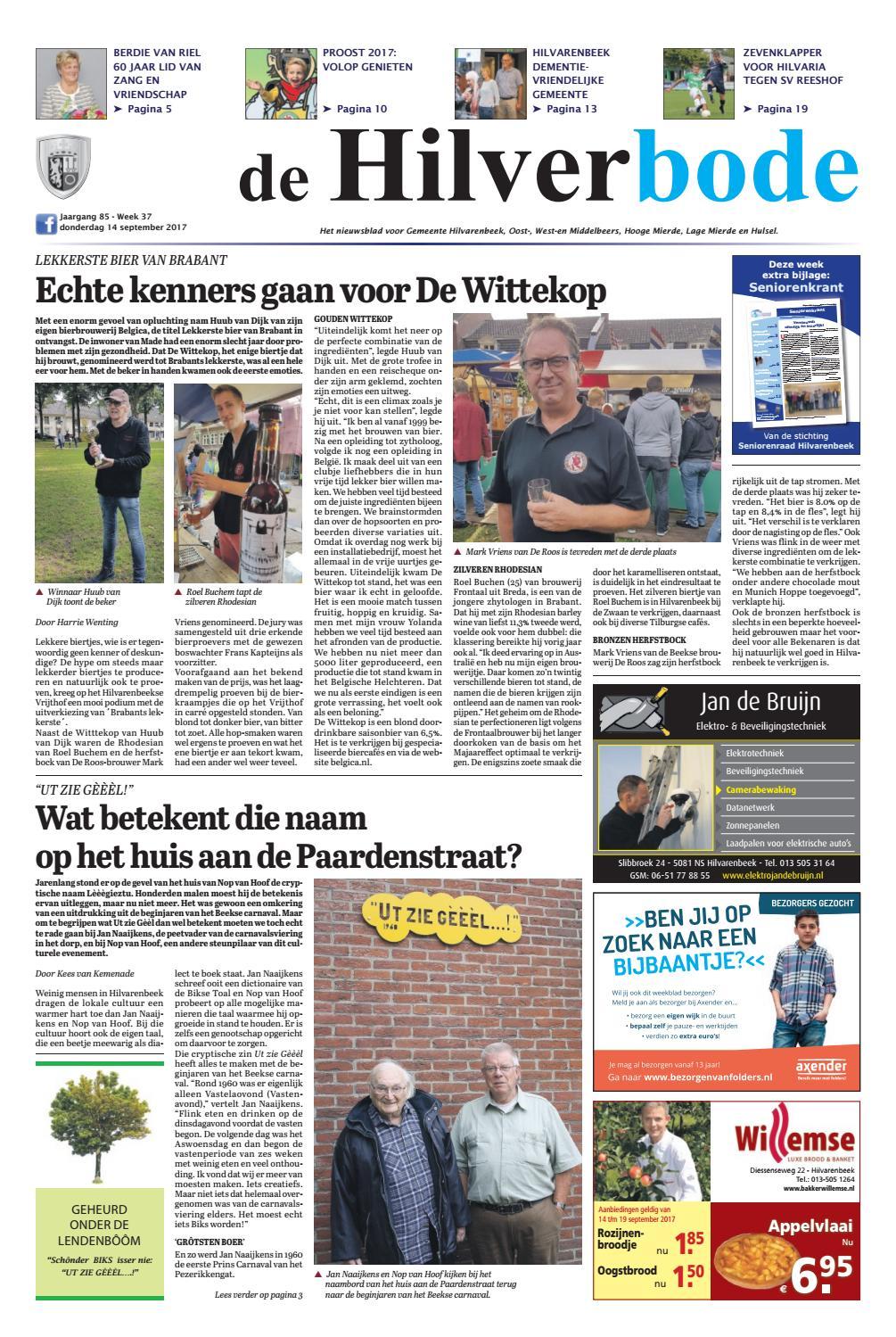 d01116ecd8a De Hilverbode 14-09-2017 by Uitgeverij Em de Jong - issuu