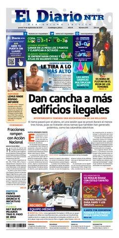 Jueves 14 de septiembre de 2017. Guadalajara ... f6fbeeb51a9