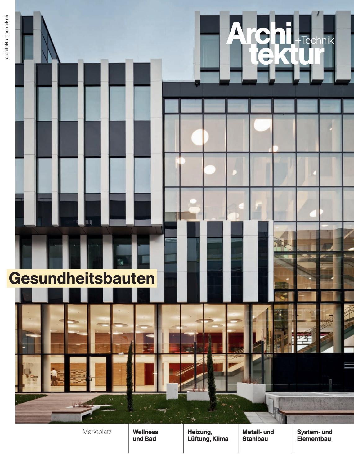 Spa Und Wellness Zentren Kreative Architektur: Hotel
