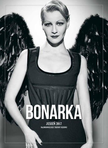 92e8f2af7d12a BONARKA wiosna 2015 by PUBLISHING MAGAZINE - issuu