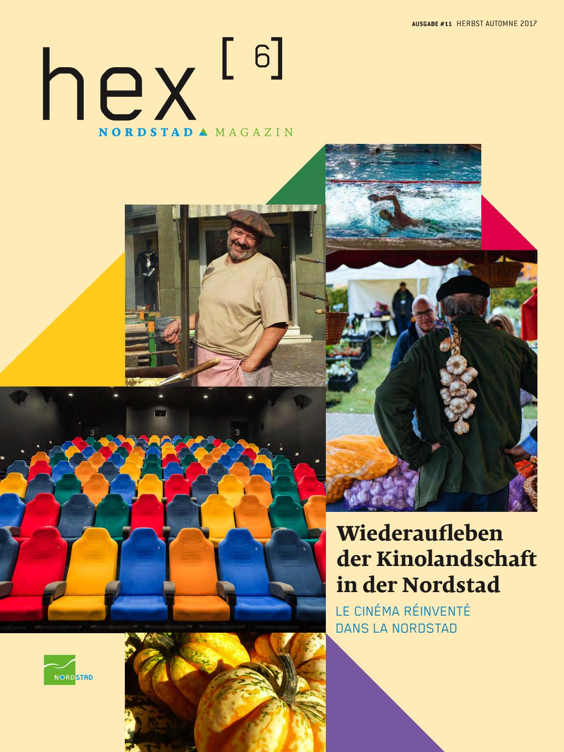 Hex 20   Automne 20 by Maison Moderne   issuu