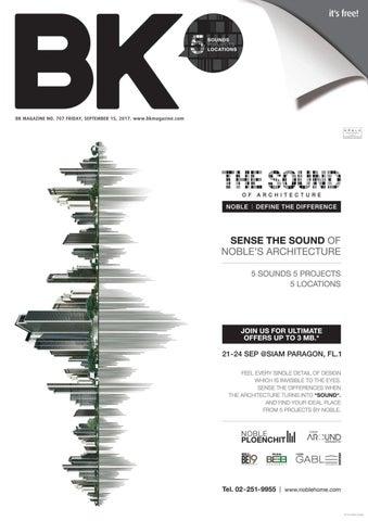 f5544166d BK Magazine 707 15 September, 2017 by BK Magazine - issuu