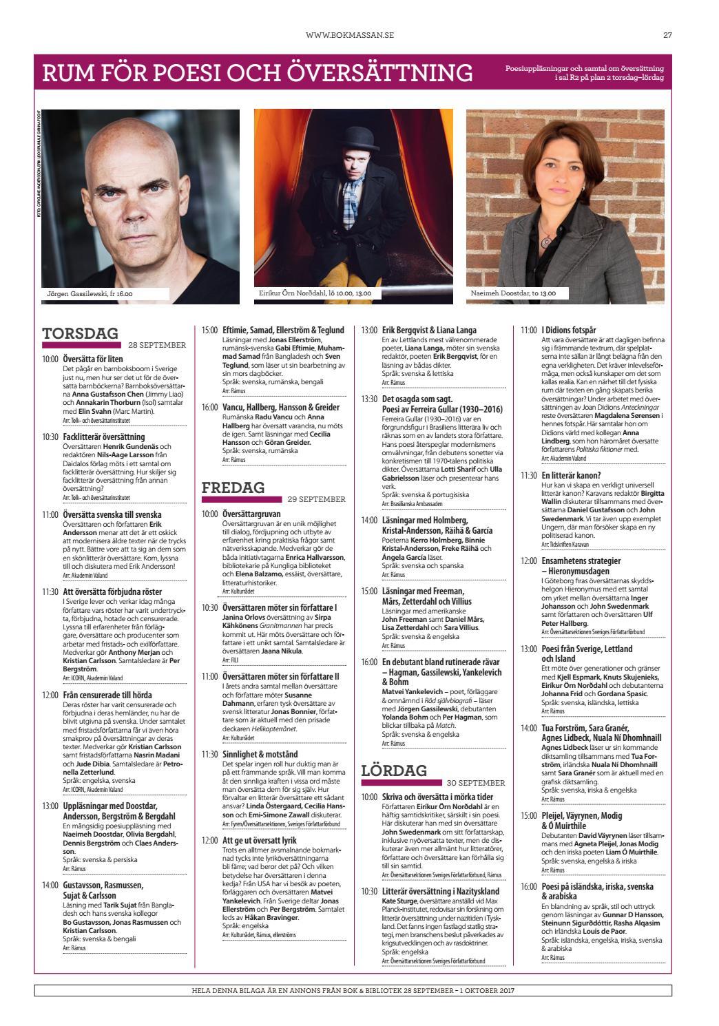 Goteborg prisar forfattare