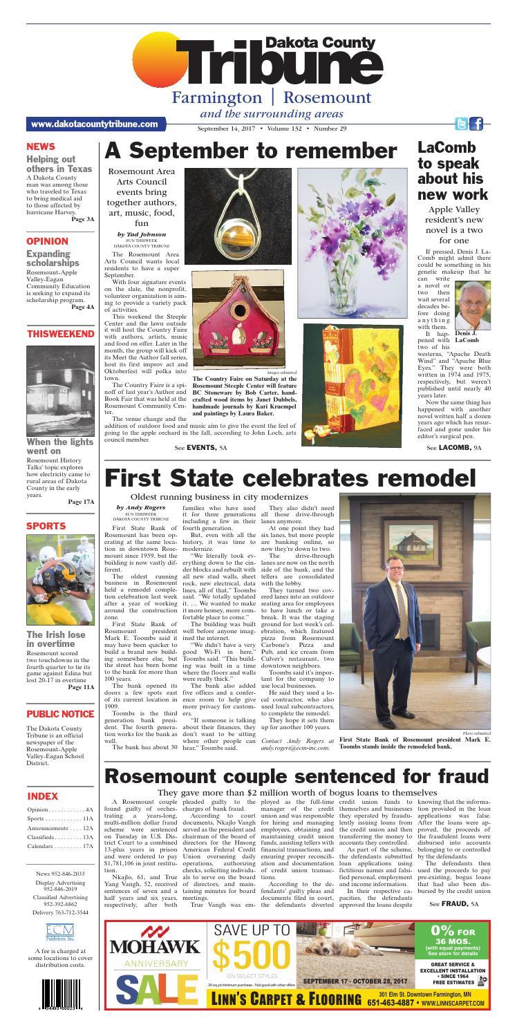 dct9 14 17 by dakota county tribune issuu rh issuu com
